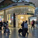 Le luxe à la mode Turque