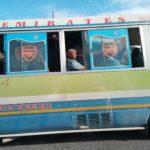 Les bus locaux